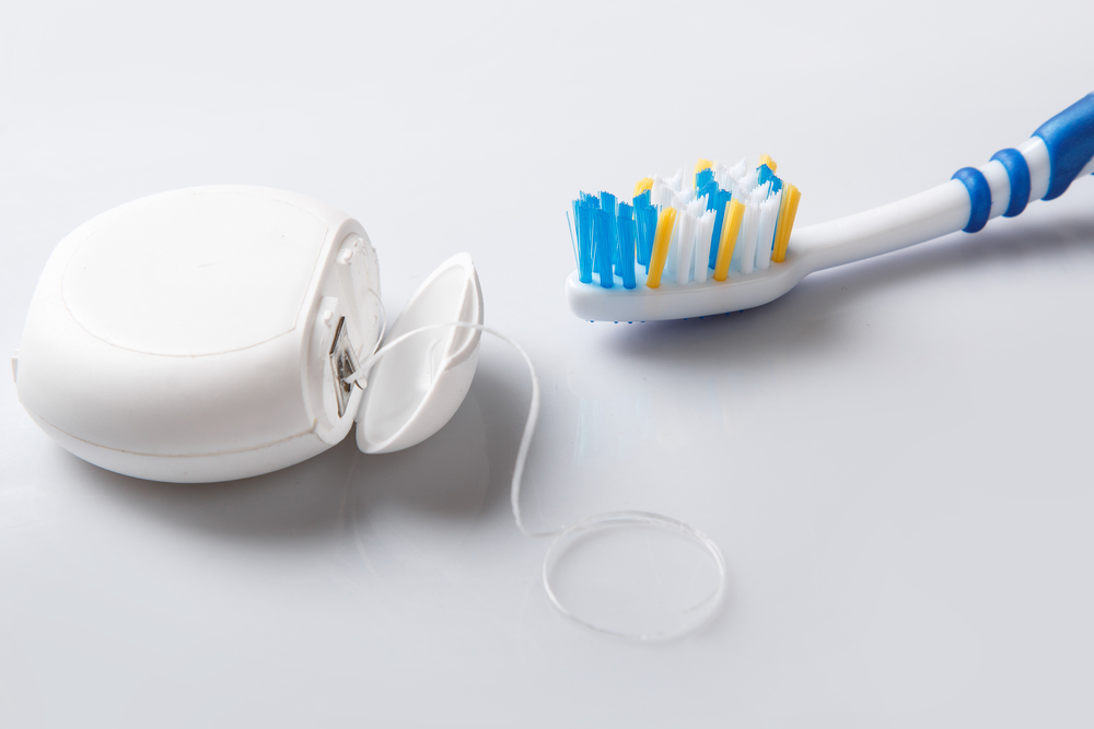 How Important Is Flossing If I Brush Well?
