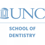 UNC at Chapel Hill School of Dentistry logo