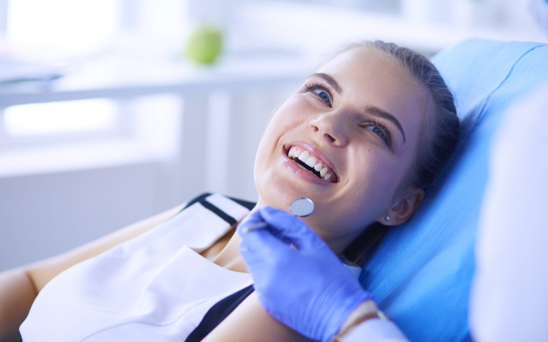 What to Expect With Your Initial Exam at Hickory Dentist