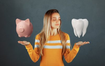 5 Ways to Save on the Cost of Dental Care!