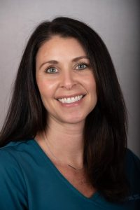 Cheryl Smith portrait